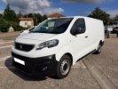 achat utilitaire Peugeot Expert FOURGON LONG 2.0 BLUEHDI 120 PREMIUM PACK CHANAS AUTO