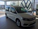 Annonce Volkswagen Caddy MAXI Maxi 1.4 TSI 130 DSG7 Confortline