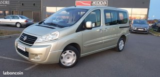 Fiat Scudo panorama 8 places à vendre - Photo 1