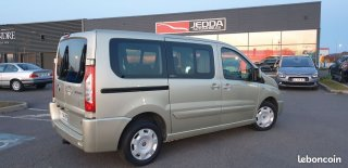 Fiat Scudo panorama 8 places à vendre - Photo 5